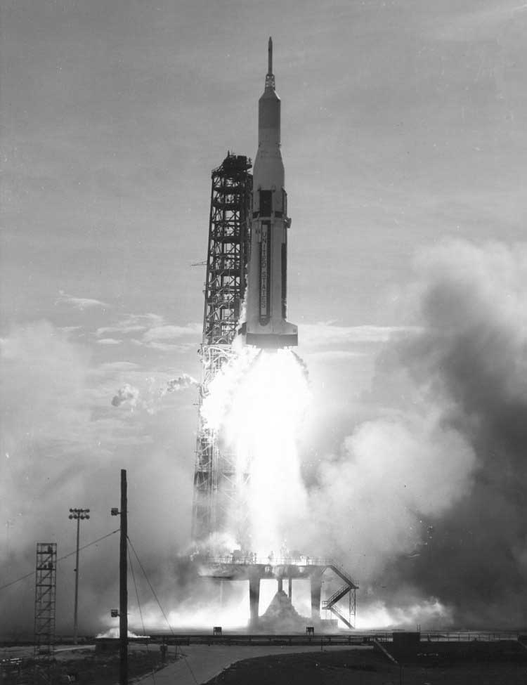 SA-10 Launch [ST2]