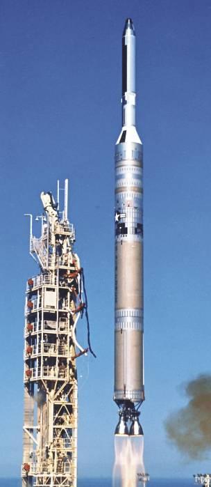 Titan 3BS Launch [Brugge]